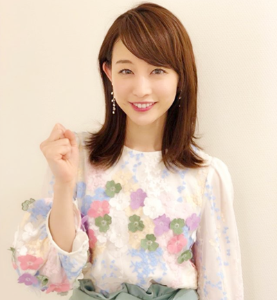 「新井恵理那」の画像検索結果